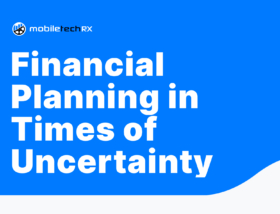 Financial Planning in Times of Uncertainty
